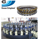 Kosan Crisplant Group (Denmark) is the world-leading supplier of equipment, solutions and services for the LP gas industry. Kosan Crisplant has the know how needed to supply you with the full range of products and services for your LP gas business – from single gas components and machines, to complete filling and reconditioning systems for LP gas cylinders, including turnkey engineering services and complete service and after sales packages.