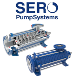 Headquartered in Germany, SERO Pump Systems is the world's only exclusive manufacturer of side channel pumps. Since the issuance of their first side channel pump patent in 1929, SERO has continued to revolutionize the industrial pump industry. Specializing in individually configured pumping systems, SERO has consistently been on the leading edge of side channel pump design and technology.