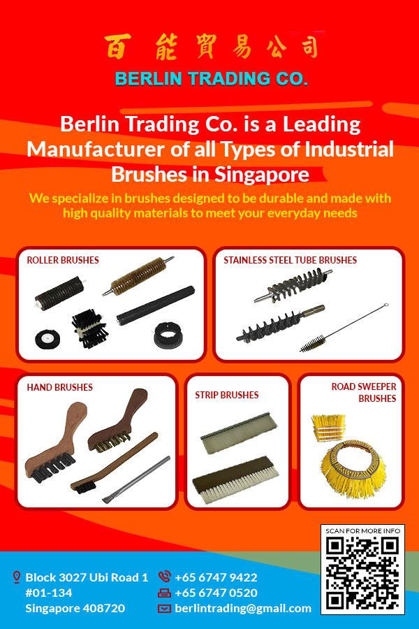 Berlin Trading Co.